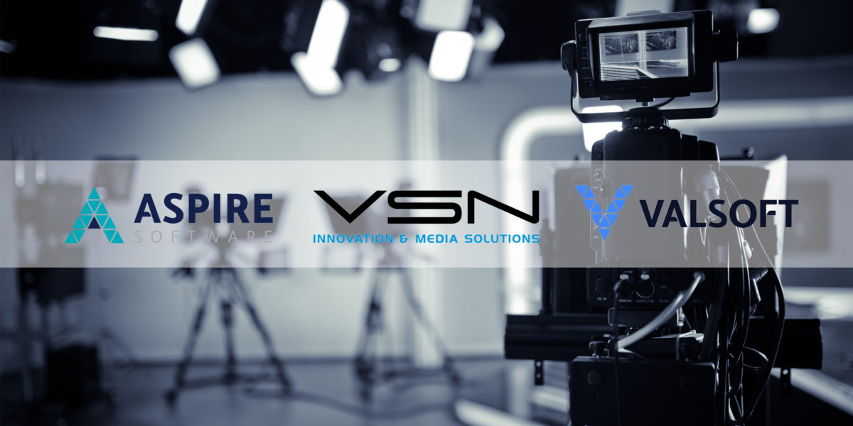 Valsoft enters Media and Broadcasting Vertical with acquisition of VSN